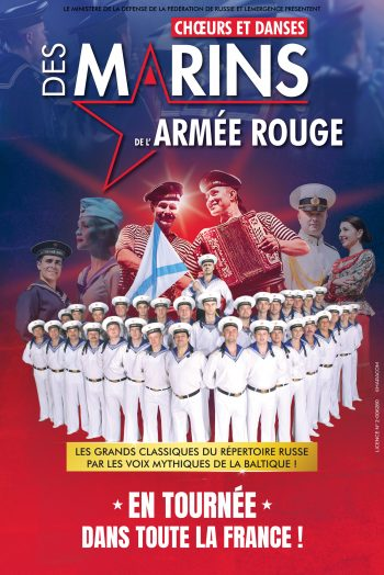 AFFICHE ARMEE ROUGE