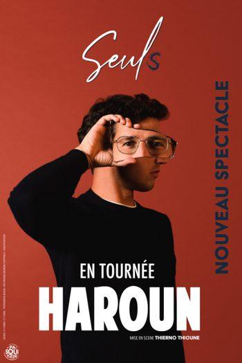 Haroun Seuls