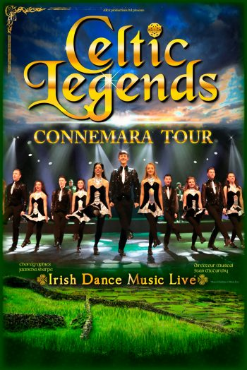 Celtic Legends affiche